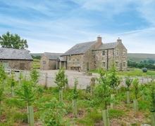 Snaptrip - Last minute cottages - Excellent Haltwhistle Cottage S14563 -