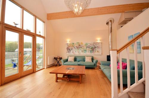 Cosy Cornwall Talland Bay Cottage S58604