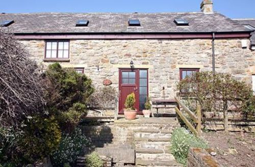 Snaptrip - Last minute cottages - Exquisite Hexham Cottage S14567 -