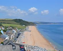 Snaptrip - Last minute cottages - Luxury South Devon Beesands Cottage S58339 - Sail Cottage with arrow Nov 13