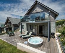 Snaptrip - Last minute cottages - Tasteful Cornwall Talland Bay Cottage S58562 - 2014-07-03 12.52.32
