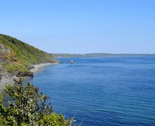 Snaptrip - Last minute cottages - Beautiful Cornwall Downderry Cottage S58466 - Coast Nr Downderry