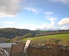Snaptrip - Last minute cottages - Exquisite South Devon Wembury Cottage S77583 - view from patio
