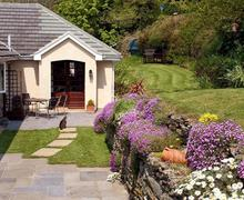 Snaptrip - Last minute cottages - Lovely South Devon East Portlemouth Apartment S58626 - A Orchard Cottage apt ext