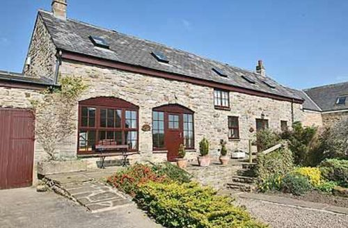 Snaptrip - Last minute cottages - Luxury Hexham Cottage S14587 -