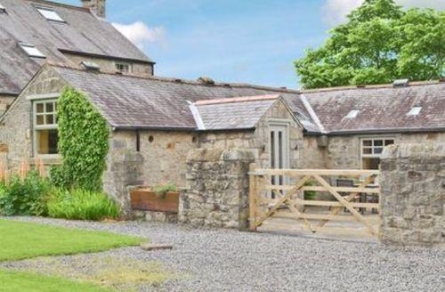Snaptrip - Last minute cottages - Excellent Hexham Cottage S14591 -