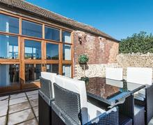 Snaptrip - Last minute cottages - Beautiful East Devon Colyton Cottage S70757 - _MAR9445