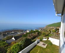 Snaptrip - Last minute cottages - Delightful Cornwall Portwrinkle Cottage S58640 - 33Whit NEW 019_R