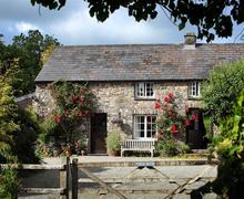 Snaptrip - Last minute cottages - Inviting Dartmoor Chillaton Cottage S58265 - NEW Little Forda_5680 june 11