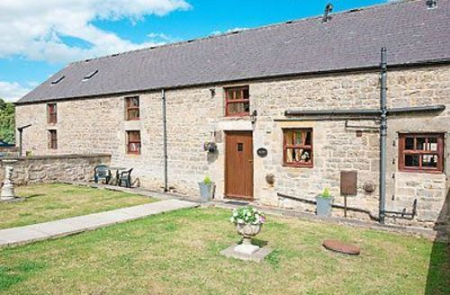 Snaptrip - Last minute cottages - Exquisite Morpeth Cottage S14595 -