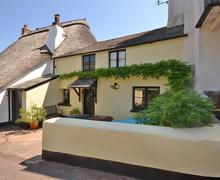 Snaptrip - Last minute cottages - Beautiful South Devon Hope Cove Cottage S58461 - HOPE COVE 176_R