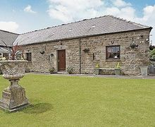 Snaptrip - Last minute cottages - Inviting Morpeth Cottage S14598 -