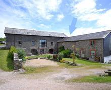 Snaptrip - Last minute cottages - Adorable South Devon Malborough Cottage S58753 - June 16 052 with arrow_R