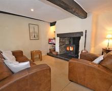 Snaptrip - Last minute cottages - Lovely South Devon Modbury Cottage S58677 - 1 Moonsmead Lounge 1_R