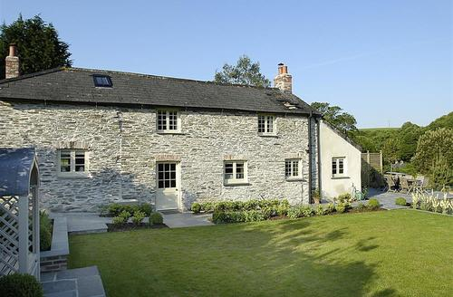 Gorgeous Cornwall Wadebridge Cottage S58251