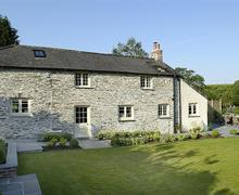 Snaptrip - Last minute cottages - Gorgeous Cornwall Wadebridge Cottage S58251 - Hay Cottage 06.09 exterior