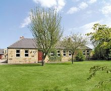 Snaptrip - Last minute cottages - Inviting Morpeth Cottage S14611 -