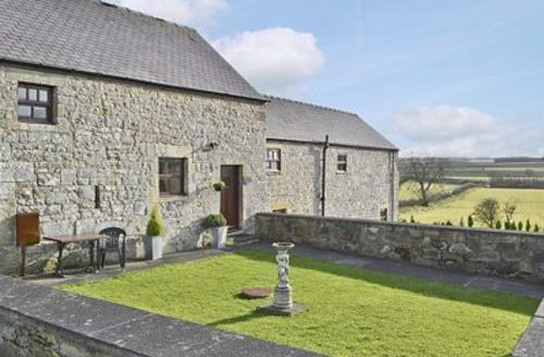 Snaptrip - Last minute cottages - Superb Morpeth Cottage S14612 -