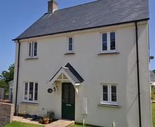 Snaptrip - Last minute cottages - Delightful South Devon Beeson Cottage S58214 - 8 Chestnut Park ext_R