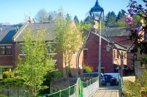 Snaptrip - Last minute cottages - Stunning Morpeth Cottage S14617 -