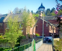 Snaptrip - Holiday cottages - Stunning Morpeth Cottage S14617 -