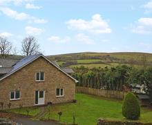 Snaptrip - Last minute cottages - Splendid Dartmoor Didworthy Cottage S58530 - Enthurst Annex 4blue_R