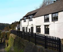 Snaptrip - Last minute cottages - Charming Cornwall Polperro Cottage S77408 - 2head exterior_WEB