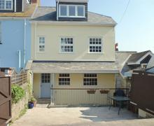 Snaptrip - Last minute cottages - Attractive South Devon Salcombe Cottage S58812 - Exterior