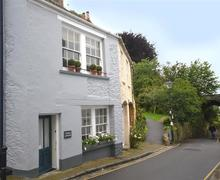 Snaptrip - Last minute cottages - Cosy South Devon Totnes Cottage S58583 - Stable exterior 2