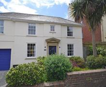 Snaptrip - Last minute cottages - Inviting South Devon Salcombe Cottage S58344 - June 16 061 Coppers external 6_R