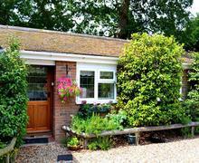 Snaptrip - Last minute cottages - Superb Wootton Cottage S58937 - Camellias (5)
