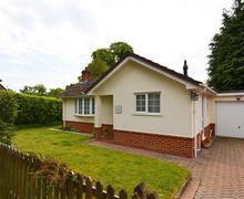 Snaptrip - Last minute cottages - Charming Verwood Cottage S58824 - Copse road 1 PS