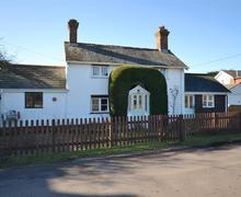 Snaptrip - Last minute cottages - Superb Brockenhurst Cottage S58957 - Little external_R