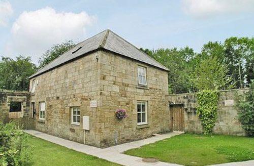 Snaptrip - Last minute cottages - Stunning Warkworth Cottage S14690 -