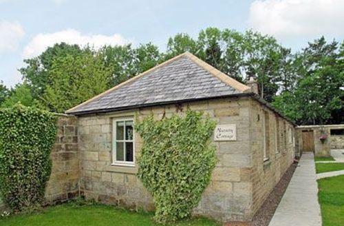 Snaptrip - Last minute cottages - Exquisite Warkworth Cottage S14693 -