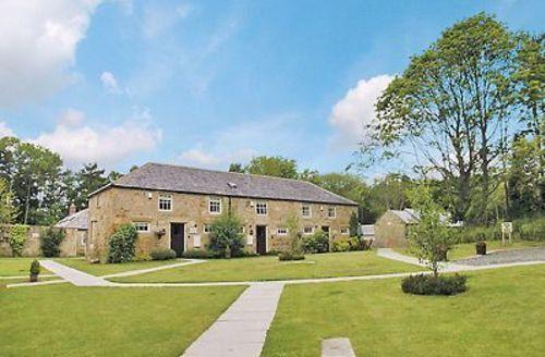 Snaptrip - Last minute cottages - Luxury Warkworth Cottage S14698 -