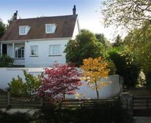Snaptrip - Last minute cottages - Quaint Saundersfoot Cottage S75941 - j102 BR1