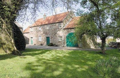 Snaptrip - Last minute cottages - Wonderful Wooler Cottage S14730 -