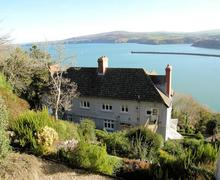 Snaptrip - Last minute cottages - Charming Goodwick Cottage S75955 - j395 BR Main