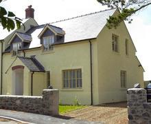Snaptrip - Last minute cottages - Exquisite Stackpole Cottage S75936 - j038 BR1