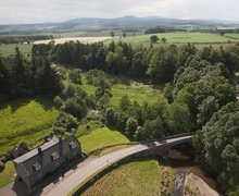 Snaptrip - Last minute cottages - Inviting Wooler Cottage S14753 -
