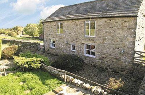 Snaptrip - Last minute cottages - Tasteful Barnard Castle Cottage S14759 -