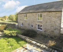 Snaptrip - Last minute cottages - Tasteful Barnard Castle Cottage S14759 -