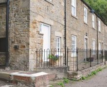 Snaptrip - Last minute cottages - Charming Barnard Castle Cottage S14777 -