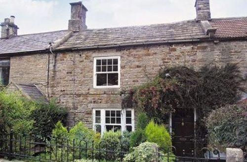 Snaptrip - Last minute cottages - Attractive Barnard Castle Cottage S14781 -