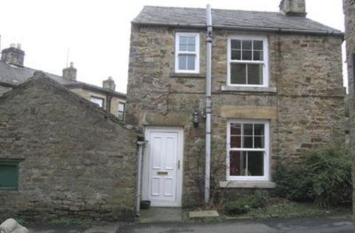 Snaptrip - Last minute cottages - Adorable Barnard Castle Cottage S14784 -