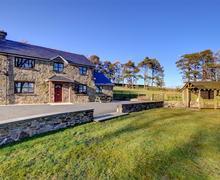 Snaptrip - Last minute cottages - Inviting Llandrindod Wells Rental S11189 - WAK253 - Exterior - View 1