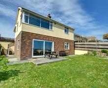 Snaptrip - Last minute cottages - Attractive Newgale Rental S11401 - WAV302 - Exterior