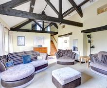 Snaptrip - Last minute cottages - Stunning Bethesda Cottage S78317 - WAG567 - Sitting Room View 2