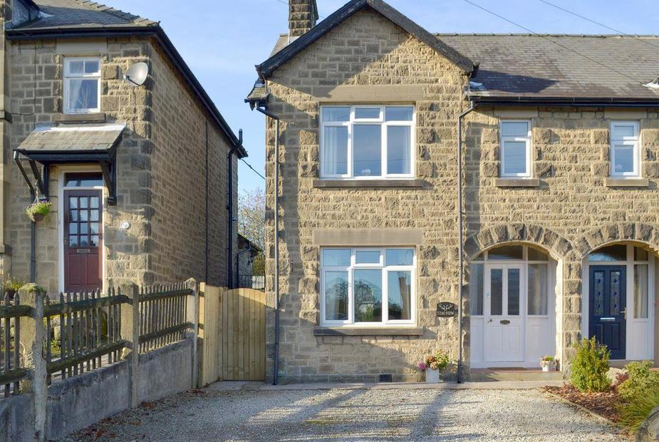 Stag View Appealing stone-built holiday home | Stag View, Darley Bridge, near Matlock